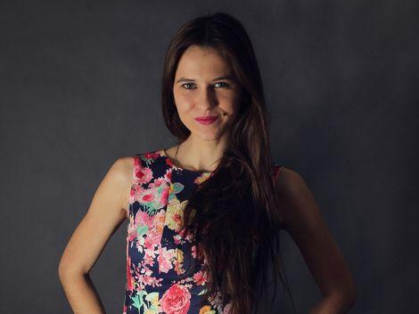 Judita Páleníková.