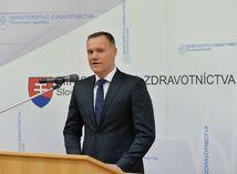 Viliam Čislák, minister zdravotníctva