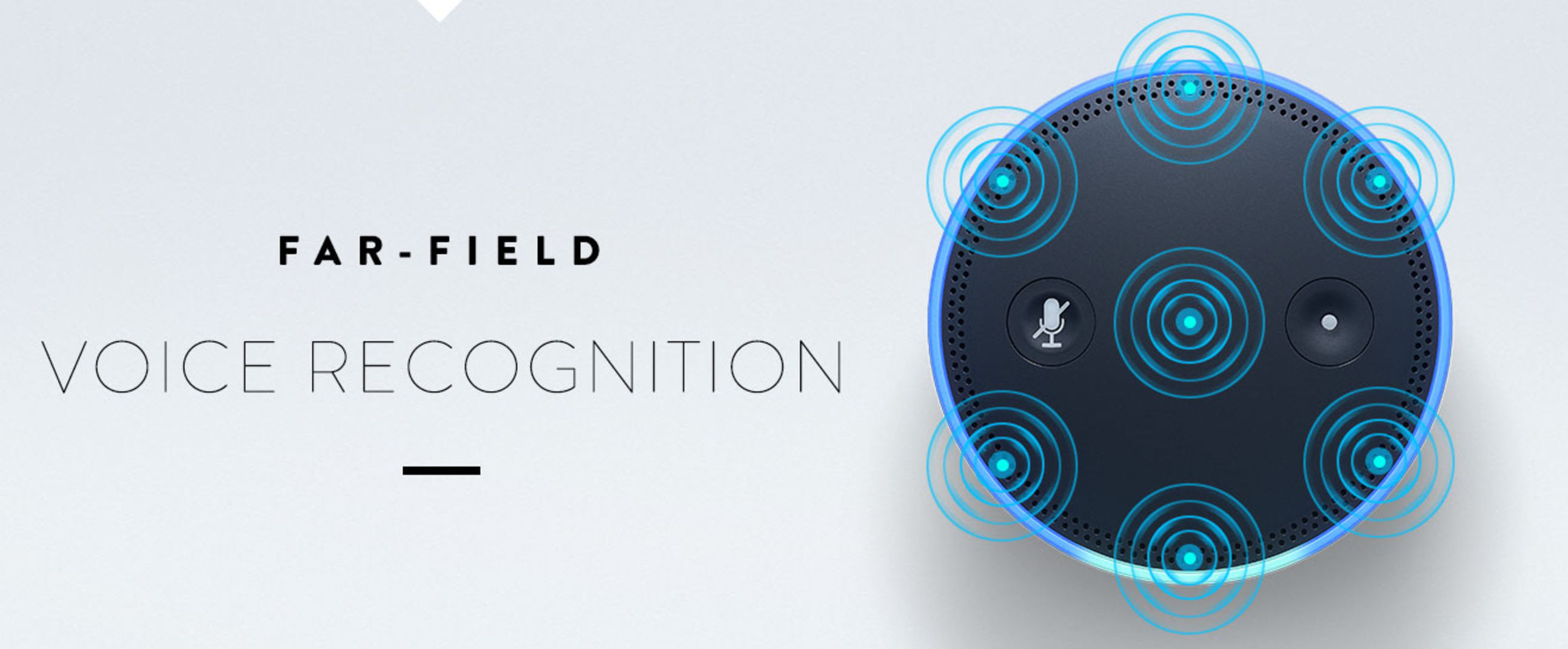 Menší reproduktor Dot je doplnkom k modelu Echo.