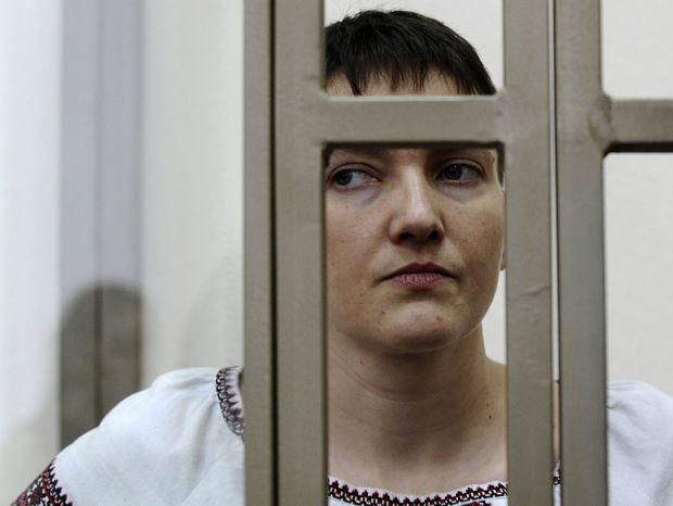 Rusko, Ukrajina, Savčenková