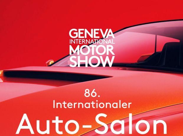 Ženevský autosalón priniesol približne 120 automobilových premiér, oná sa až do 13 marca.