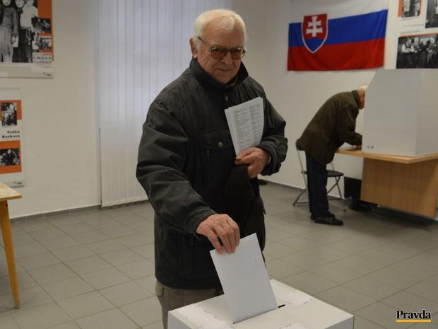 parlamentné voľby 2016, dôchodca, piešťany,