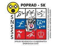 Spolok nevidiacich a slabozrakých športovcov Svišť