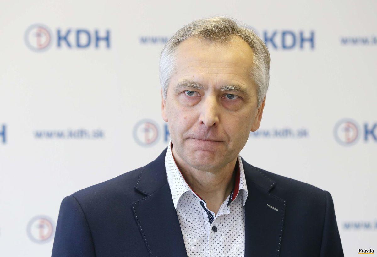Výsledky volieb považuje Ján Figeľ za neúspech.