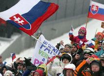 Jasna slalom fanusik