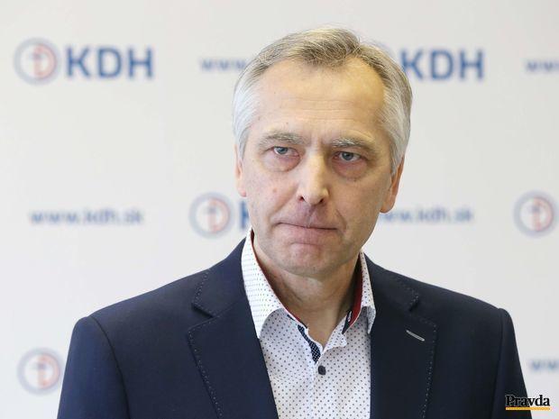 kdh, Jan Figel, volby 2016