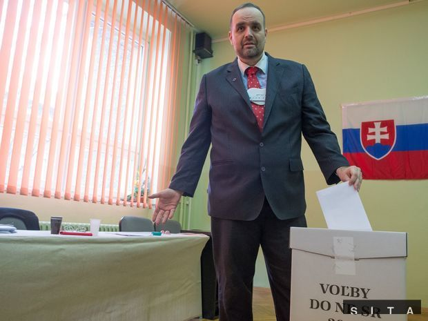 Pavol Frešo, SKDU, volby 2016