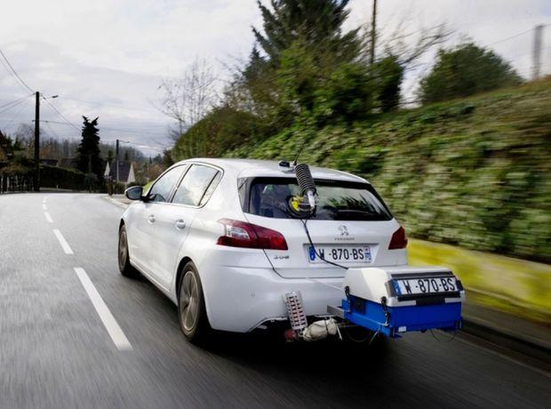 Koncern PSA zmeral spotrebu na troch modeloch áut s motorom1,6 BleueHDI S&S. Meranie prebehlo v reálnych podmienkach.
