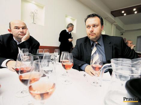 Zlatý triumf slovenských vinárov v Paríži