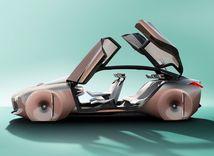 BMW Vision Next 100 Concept - 2016