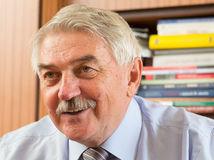 Dušan Kováč