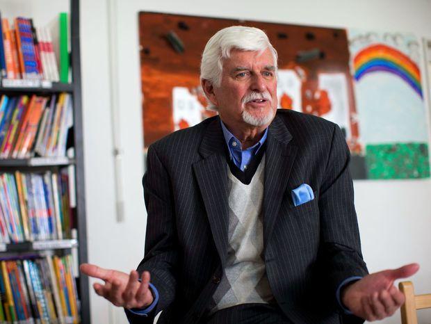 Thomas Webber, Damask, Sýria, Američan, škola
