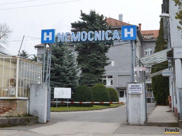 nemocnica, Zlaté Moravce, investori