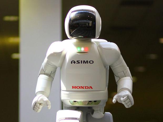 robot, asimo,