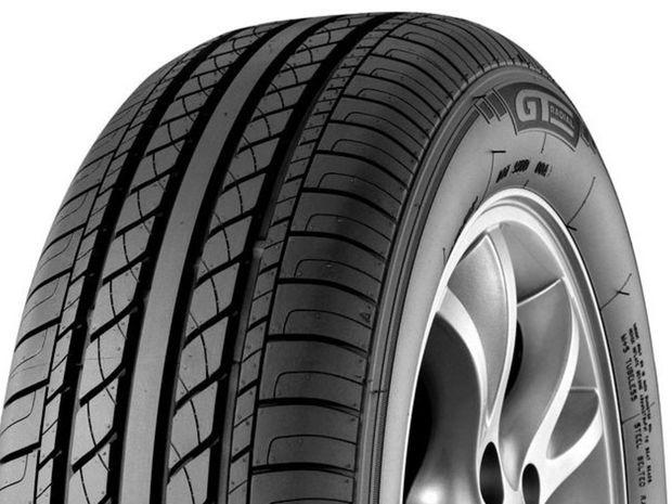 Pred nákupom pneumatiky GT Radial Champiro VP1 ADAC varuje. Na mokrej vozovke, teda v kľúčovom kritériu, zlyhala na plnej čiare.