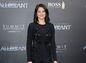 Shailene Woodley na premiére filmu Divergencia: Experiment v New Yorku.