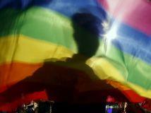 Gay, gej homosexuáli, LGBTI, dúhový pochod,