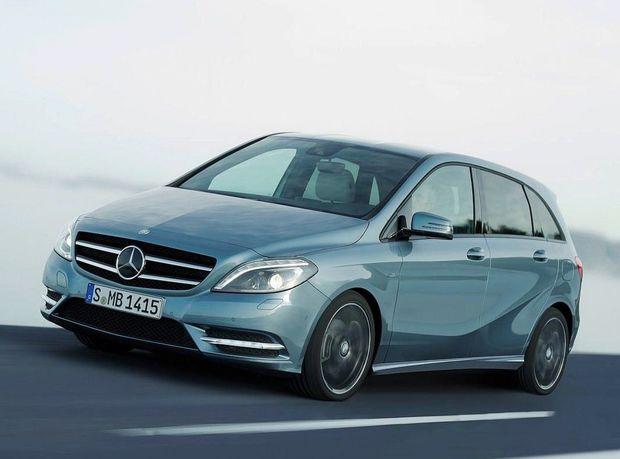 Stať sa absolútnym víťazom, teda autom s najvyšším DFI, má s najväčšou pravdepodobnosťou Mercedes-Benz B alebo M s DFI 98,5.