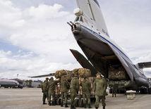 Ruská armáda má poplach, začala sa mimoriadna previerka