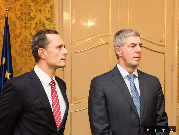 volby, vláda, Fico, Bugár, Procházka, Danko