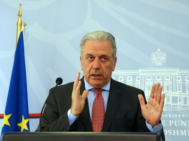 Dimitris Avramopulos