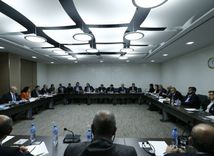 Sýria, mierové rokovanie
