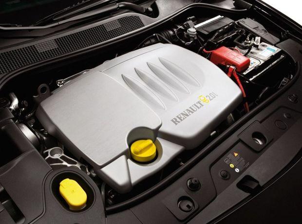 Na čele tabuľky spoľahlivosti motorov nájdete Renault, Chrysler a SsangYong. Pravdepodobnosť, že dôjde k poruche motora je pod 12 %.
