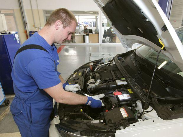 Poisťovňa Warranti Direct zostavuje každoročne rebríček spoľahlivosti áut ale aj ich súčastí.