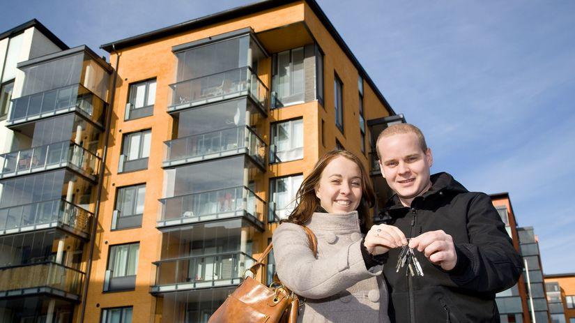 47643b985b67 Na bývanie požičiava aj štát - Financovanie bývania - Peniaze ...