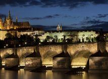 Praha, Karlov most
