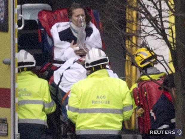 Belgicko, hasiči, záchranári, terorizmus, Brusel
