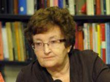 Katarína Zavacká, právnička
