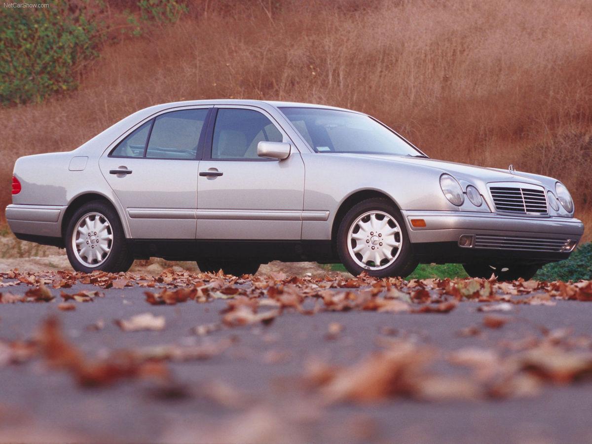 Mercedes-Benz patrí tiež k výrobcom nezničiteľných áut. Tie naftové vydržia priemerne až 560 000 km.