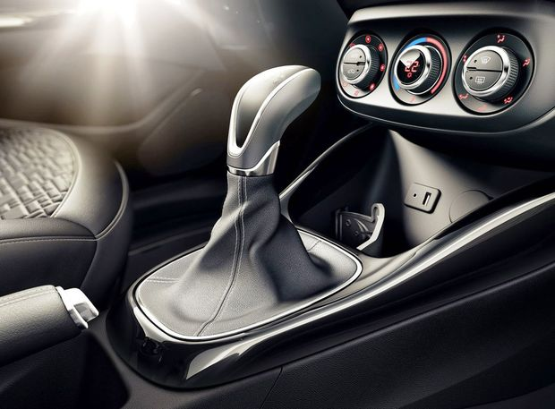 Opel - prevodovka Easytronic 3.0