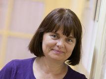 Zuzana Kusá, sociologička