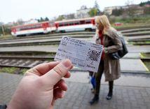 vlak, cestovný lístok, cestovanie, železnica, železničná doprava, ZSSR