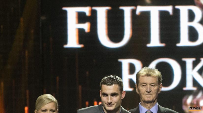 25a6d02f2 Bero: Dubovského cenu si zaslúži celý tím - Ostatné - Futbal - Šport ...