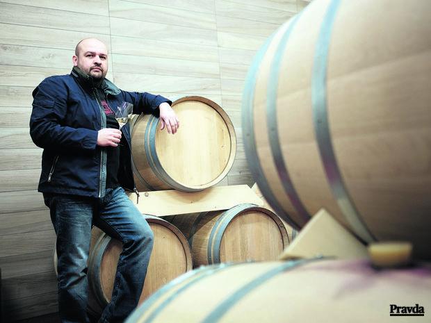 Slovenské vína oslnili Madrid aj Tokio