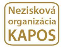Nezisková organizácia Kapos