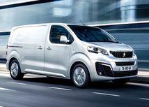 Peugeot Expert - 2016