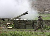 Azerbajdžan, vojak