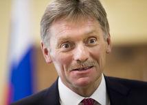 Dmitrij Peskov, hovorca