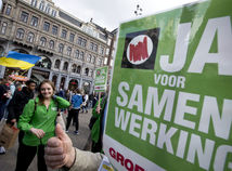 Holandsko, ukrajina, asociačná dohoda