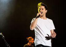 Adam Ďurica špeciálnym koncertom skončil úspešné turné Mandolína.