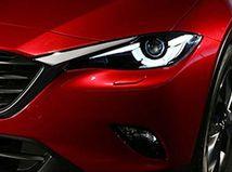 Mazda CX-4 - 2017