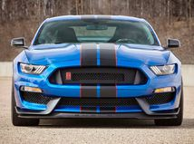 Ford Mustang Shelby GT350 - 2016