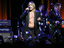 2016 SXSW - Iggy Pop at ACL Live