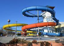 galandia, aquapark, galanta