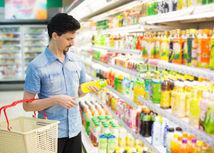 nákup, nakupovanie, obchod, potraviny,