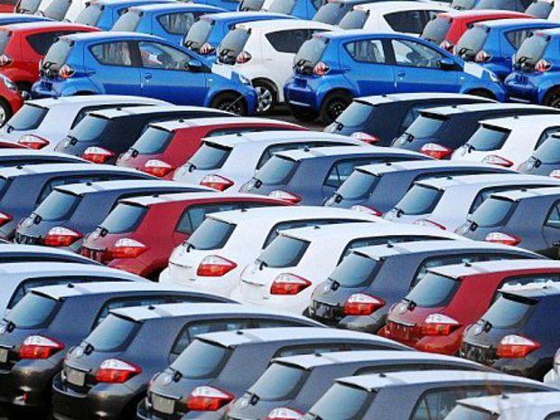 Vlani padali opäť rekordy. Pre nové auto sa rozhodlo celkom 84,24 milióna zákazníkov, čo je 5,6 % viac ako rok predtým. Najúspešnejšou značkou je Toyota.